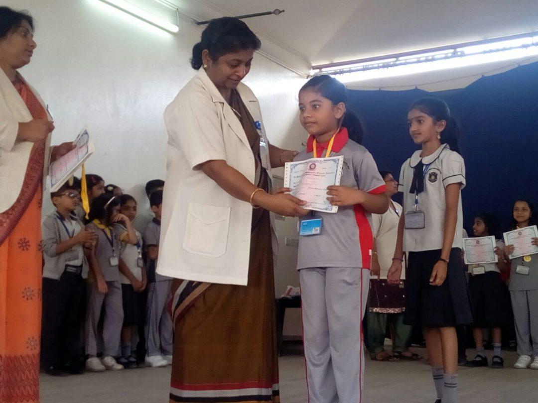 Achievements 2018-19 – Indian Public High School